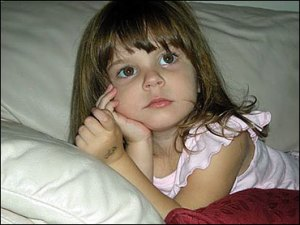 Single Mom Casey Anthony is accused of killing her 4-year-old daughter Caylee Anothony