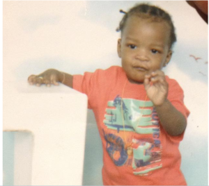 Anitq Hennis, one-year-old shooting victim (Brooklyn, NY)