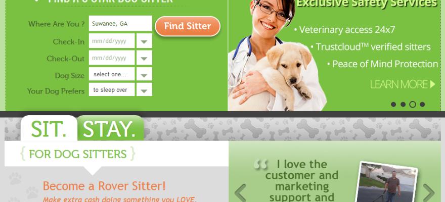 Side Hustle - Dog Sitting - Make Extra Money