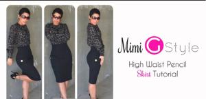 Mimi G Fashion & Sewing Blogger