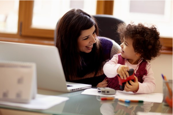 single-mom-working-from-home-with-kids-work-from-home-jobs-remote-jobs-for-moms