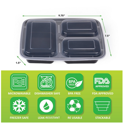 20-Pack-Meal-Prep-Containers-3-Compartment-Bento-Box-Lunch-Containers-for-Kids-4