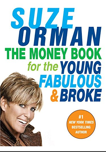 Suzy Orman - The Money Book for the Young, Fabulous and Broke